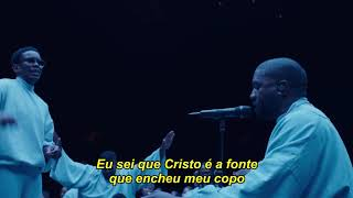 Kanye West - God iṡ (Ao Vivo) - Legendado