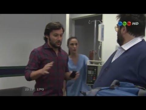 Eliana Garbarino - Actriz - Reel 2019