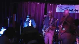 Jabo and the Old Dogs at the Skylark Lounge