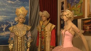видео Открылся Музей балета в Сочи