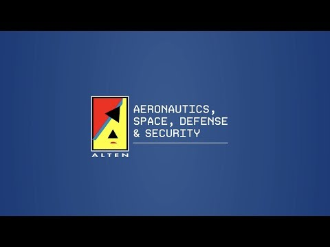 ALTEN dans l'Aéronautique, Spatial & Défense