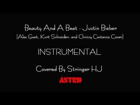 Beauty And A Beat(Instrumental Cover) - Justin Bieber