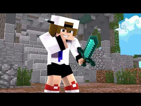 Minecraft: TÁ DE VOLTA O REI! | SKYWARS 0.15.10