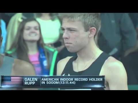Galen Rupp - Video Motivacional