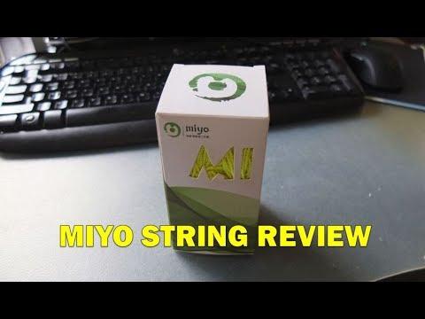 Miyo string review yoyo string youtube miyo string review yoyo string malvernweather Image collections