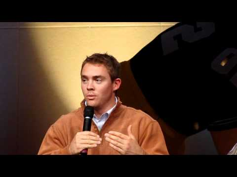 Colt McCoy Goes Deep with the Browns