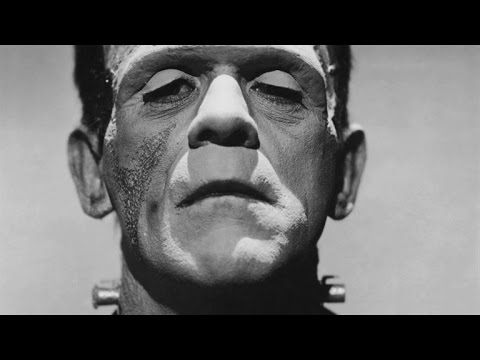 THE DEATH OF BORIS KARLOFF