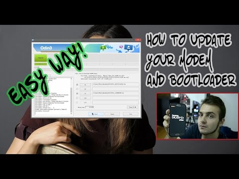 How To Update Your MODEM and BOOTLOADER | The Easy Way!
