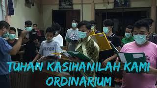 Tuhan Kasihanilah Kami || COVER TOPANG PASIONIS#koor# lagurohani# Part 2