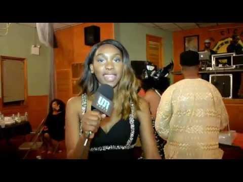 Ifunaya's Graduation Party Nigerian, Staten Island NYC
