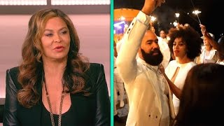 EXCLUSIVE: Tina Knowles Spills Solange Wedding Details – And How Beyonce Saved the Day!