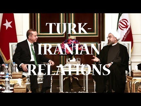 P & R | Republic of Turkey | S.II, E.IX | Turkish-Iranian Relations