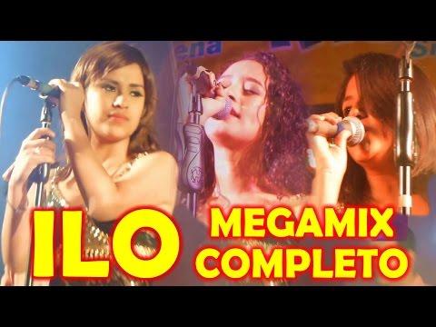CORAZON SERRANO Concierto En ILO ~ Video Mix COMPLETO ~