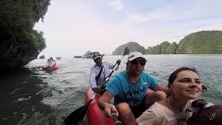 Отдых в Тайланде 2017 г