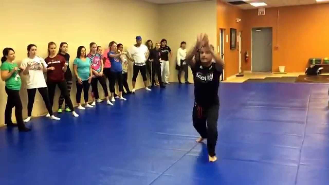 womens self defense seminar high point gun defe 30 - 1280×720