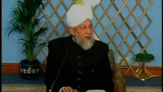 Tarjumatul Quran - Sura' Al Imran [Progeny of Imran] 123-144.