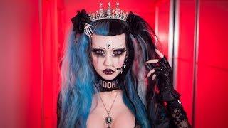 Meet a Goth Queen | Adora BatBrat