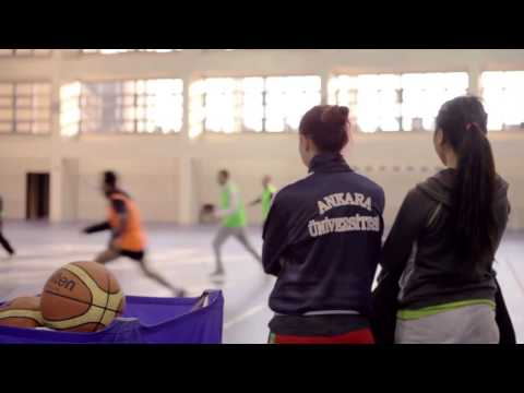 Ankara University Introductory Movie - 2015