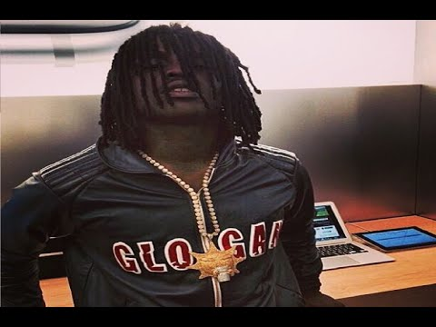 Chief Keef Disses New Jersey Again!