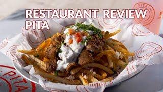Restaurant Review - Pita | Atlanta Eats
