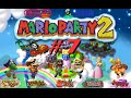 Mario party 2 - Parte 7 - Space land (2/2)