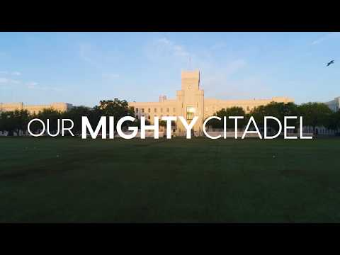 We Are A Mighty Citadel