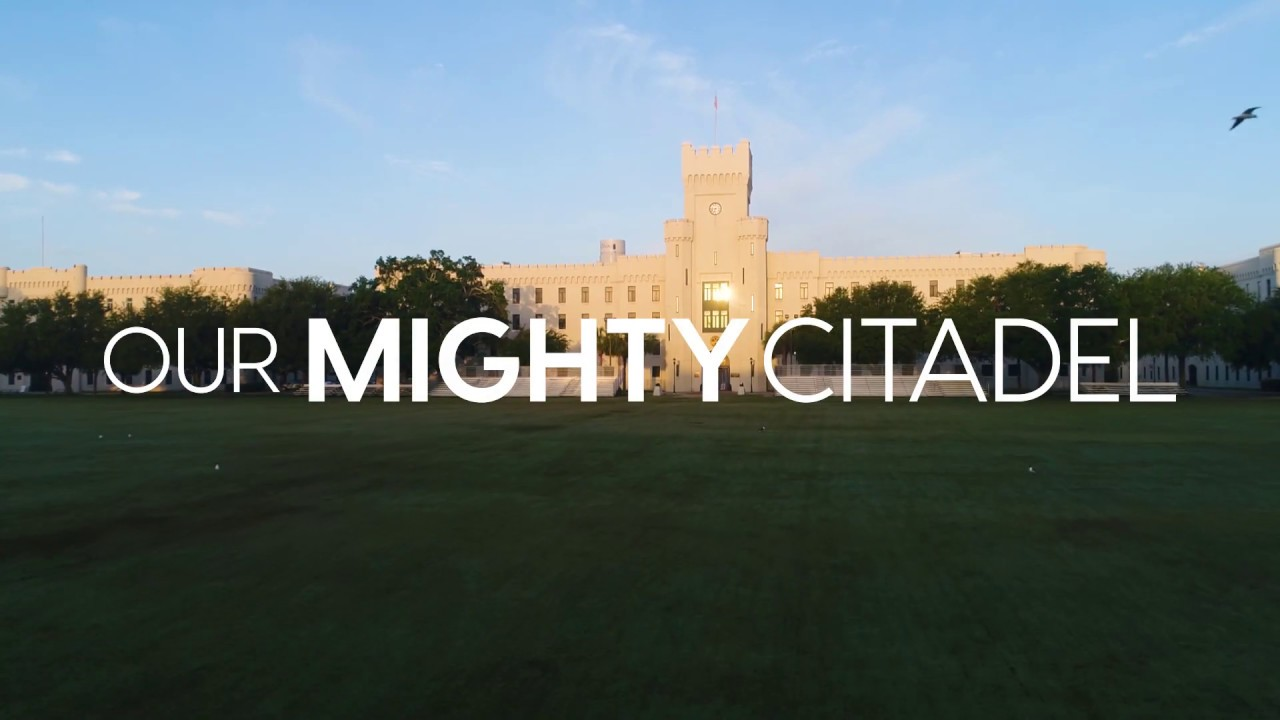 The Citadel: The Military College of South Carolina