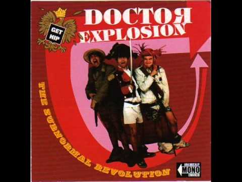 Doctor Explosion - Mongol