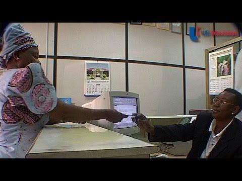 US Television - Tanzania (Tanzania Investment Bank)