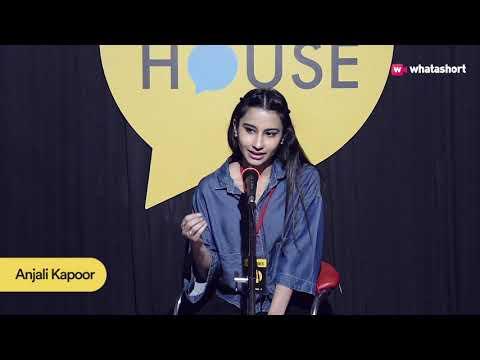 Aur Meri Jaan   और मेरी जान   Anjali Kapoor   The Social House Poetry   Whatashort