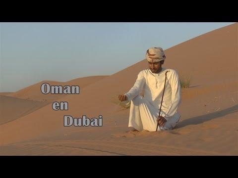 Rondreis Oman en Dubai