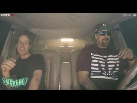 Nature's Lab - The Smokebox | BREALTV