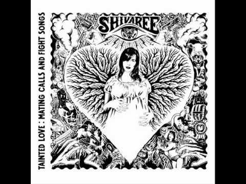 Shivaree - 03 Half On A Baby