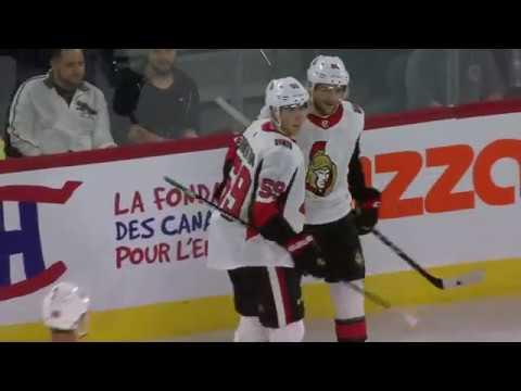 2018 Rookie Tournament — Ottawa vs. Montreal — Highlights