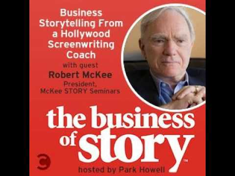 Business Storytelling From a Hollywood Screenwriting Coach