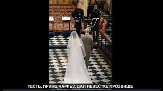 Принц Чарльз дал невестке прозвище №661