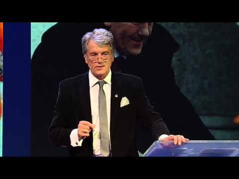 Viktor Yushchenko - The Fight for a Free Ukraine