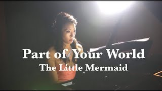 "Disney - Part of Your World (Piano Cover from ""The Little Mermaid"")"