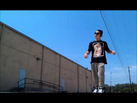 Dubstep Dance (Popping Off)