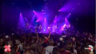 Of Monsters And Men - Mountain Sound - Lowlands 2012