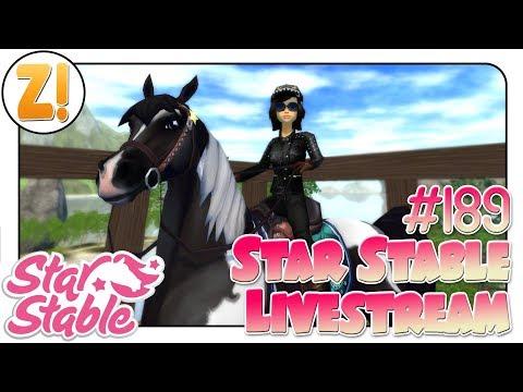 Star Stable [SSO]: Kommen morgen neue Quests? 🔴 #189 | Let's Play [DEUTSCH]