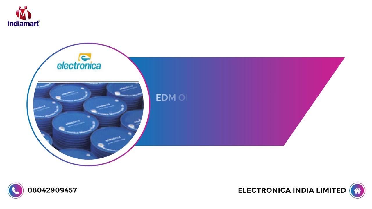 CNC EDM Machine - View Specifications & Details of Znc Edm