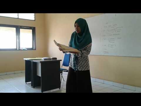 SIMULASI PEMBELAJARAN BAHASA INDONESIA DENGAN MODEL COOPERATIVE LEARNING (SCRABLE)