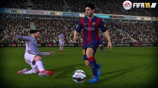 FIFA 15 | Official E3 Trailer | Xbox One, PS4, PC Thumbnail