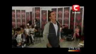 «The X-factor Ukraine» Season 2. Casting in Kiev. part 1