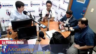 ¿Debería ingresar Ecuador en la Alianza del Pacífico? - La Píldora Roja
