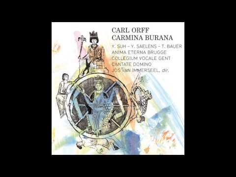 ORFF // Carmina Burana: Fortuna Imperatrix Mundi,