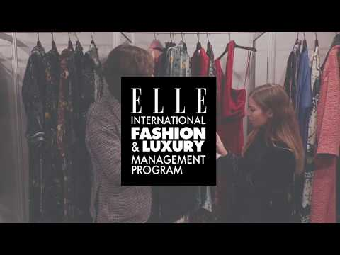 Boost Your Career With The Elle International Fashion And Luxury Management Program Mit Sloan Executive Education