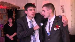 Свадьба Пинск