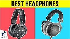 10 Best Headphones 2019
